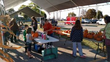 Photo credit: Friends of the Alpena Farmer's Market