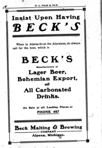 A 1908 ad.