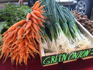 Photo by Friends of Alpena Farmers' Market.