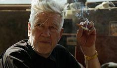 David Lynch: The Art Life, playing Saturday.
